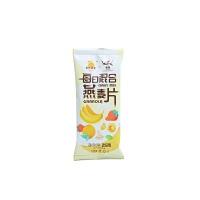 自然果实每日混合燕麦片25克