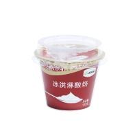 西域春冰淇淋酸奶135g