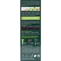德国诺格娜纯植物染发粉剂 巧克力色100