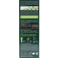 德国诺格娜纯植物染发粉剂 红木100g