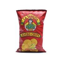 美国墨西哥少女原味玉米片283.5g