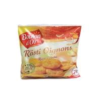 比利时布顿洋葱马铃薯饼600g