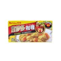 好侍百梦多咖喱原味100g