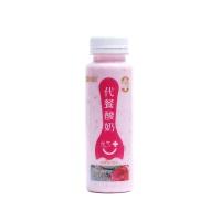 圣牧藜麦火龙果代餐酸奶230g