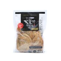 韩国进口釜山蔬菜鱼饼 300g