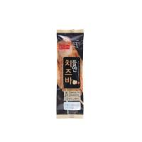 韩国进口奶酪味鱼饼棒70g