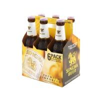 泰国胜狮啤酒330ml*6