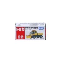 日本多美卡仿真车22