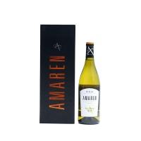 西班牙2016年阿玛仁干白葡萄酒750ml