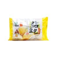 糯玉米粘豆包480g