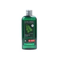 德国诺格娜天然荨麻温和全家护理洗发水