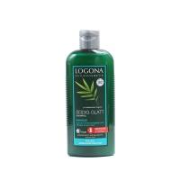 德国诺格娜天然竹子抚平毛躁洗发水250m