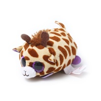 TY玩具公仔迷你长颈鹿玛布