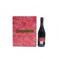 意大利蓝布鲁斯科起泡葡萄酒750ml×6