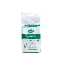 新疆阿克苏石磨面粉2.5kg(中筋)
