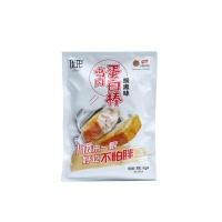 优形鸡肉蛋白棒烟熏味360g