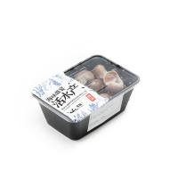春播活水产活香螺 1盒装 500g