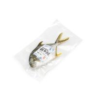 春播冰鲜水产两去金鲳鱼500-550g