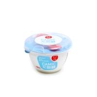 可米酷无蔗糖海盐牛乳口味冰淇淋90g