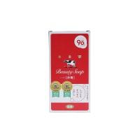 日本COW牛乳香皂100g×3红盒