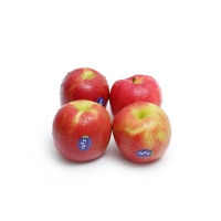 安心优选新西兰Jazz苹果4粒装