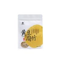大地厨房黄豆腐竹150g
