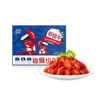 经典潜江油焖小龙虾750g(每只4-6钱)