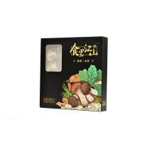 食里江山松茸水饺360g