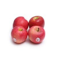新西兰posy小花苹果4粒(单果130g+)