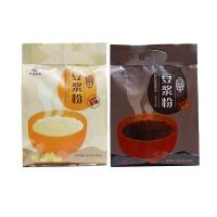 大地厨房豆浆粉(速溶豆粉)混合装300g*2