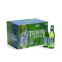 乐堡啤酒330ml×24