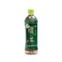 伊藤园无糖浓味绿茶500ml