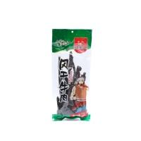 川汉子风干牛肉麻辣味248g