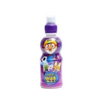 韩国啵乐乐蓝莓味饮料235ml