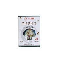 云南牛肝菌炖汤200g