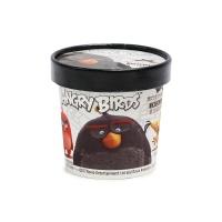 可米酷黑巧克力冰淇淋81g×2