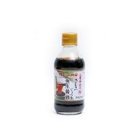 日式调味鱼生酱油200ml