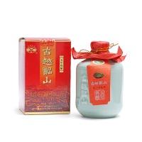 古越龙山黄酒五年陈酿500ml