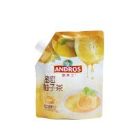 爱果士蜜恋柚子茶500g