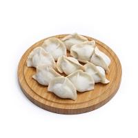 匠派手工包制虾仁三鲜水饺500g