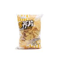 经典苦荞片(原味)158g