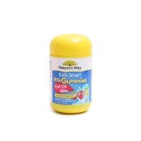 佳思敏鱼油软糖混合味168g