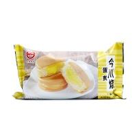 日式蛋黄今川烧250g