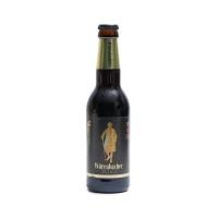 德国瓦伦丁黑啤330ml