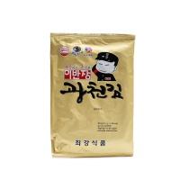 春播韩国直采香脆包饭调味海苔25g