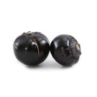 春播农庄有机栽培丑圆茄400-500g