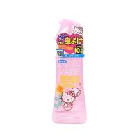 日本VAPE消臭防蚊虫喷雾(粉色)200ml