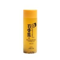 乌龙茶风味百香果果汁饮料320g