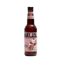 高大师婴儿肥印度淡色艾尔啤酒330ml