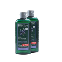 德国诺格娜杜松子油去头皮屑洗发水250m
